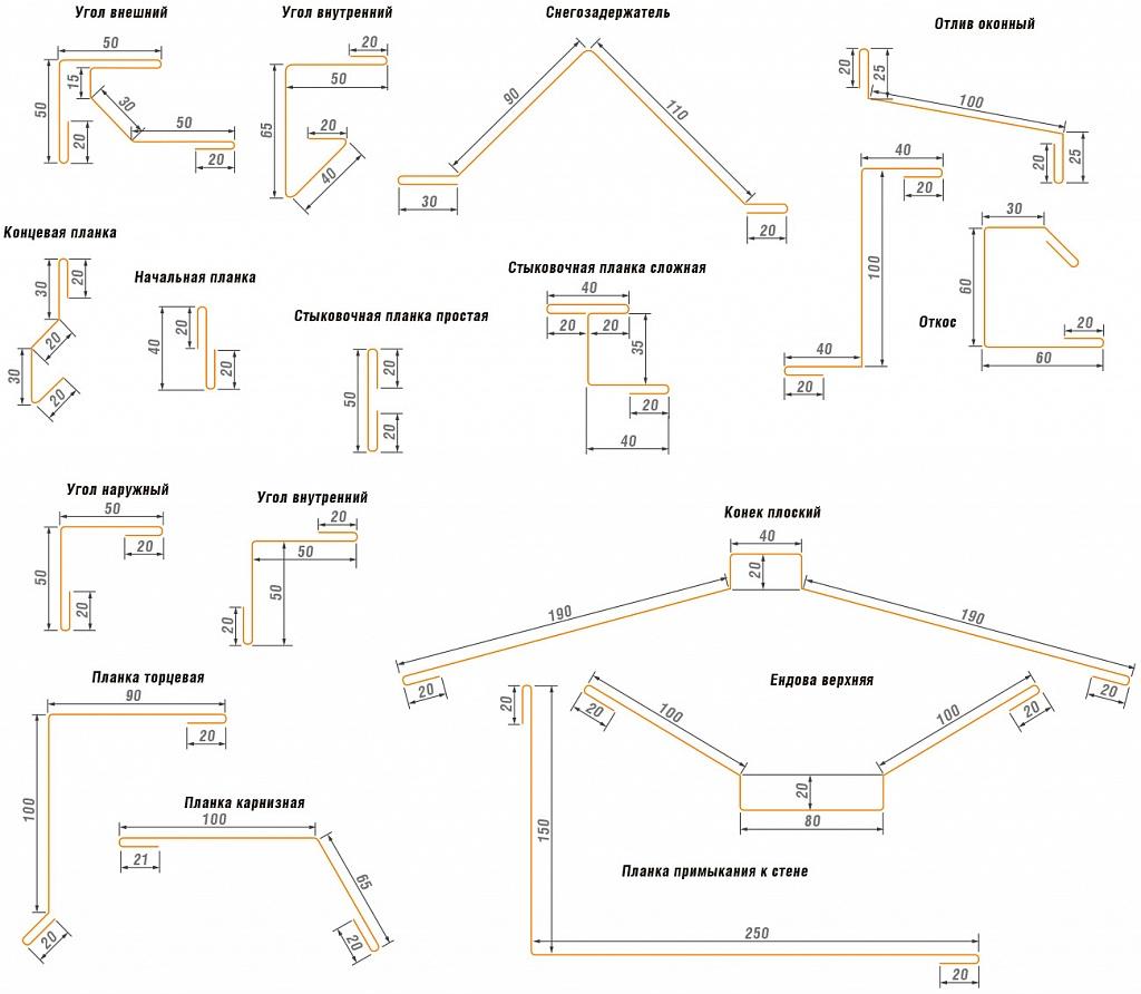 Листогиб чертежи и описание как сделать